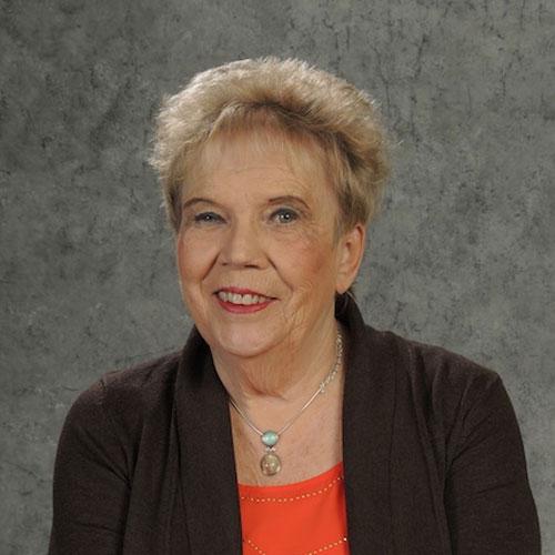 Carole Falcon