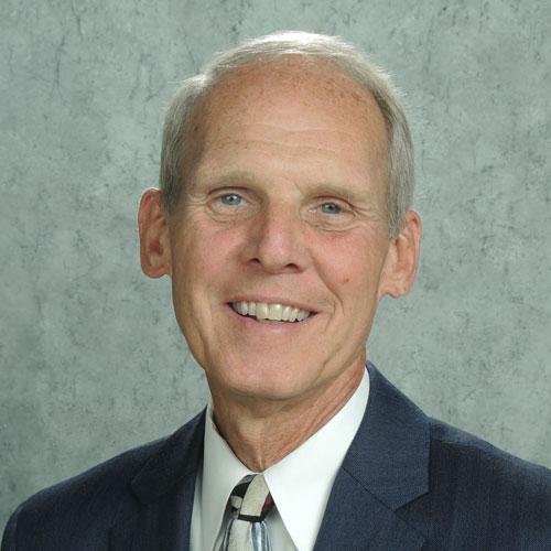 Bruce Werth