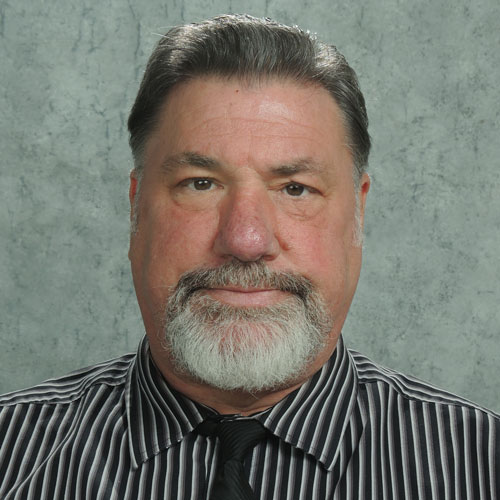 Ed Packheiser
