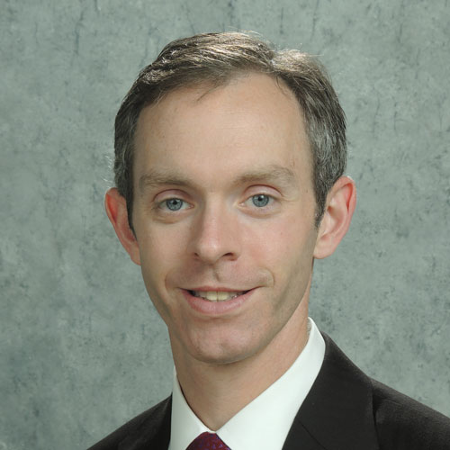 Eric Hofmann