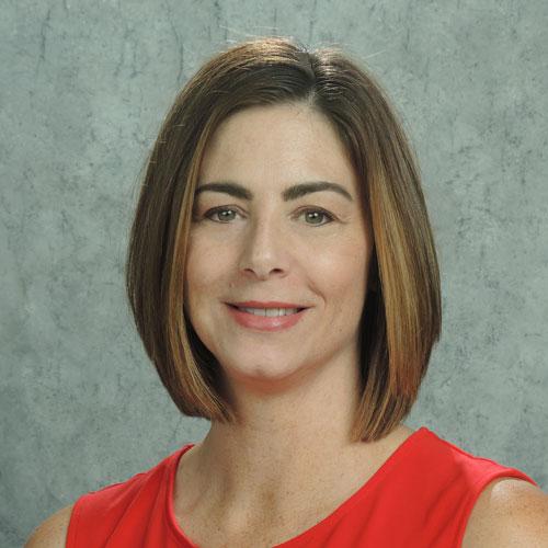 Lauren Mandalke