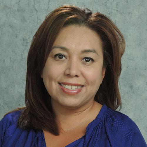 Sandra Andino