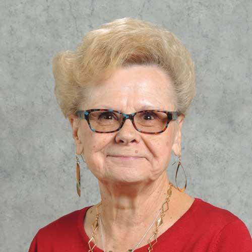 Barbara Fonfara